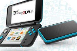 Nintendo ha presentado la New Nintendo 2DS XL cumpliendo lo mismo que la 3DS XL