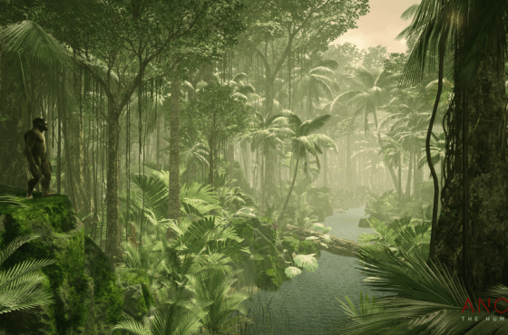 Hoy recibiremos nuevos detalles de Ancestors: The Humanking Odyssey