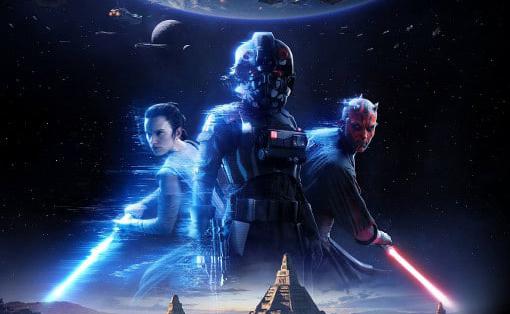 Ya se conoce la fecha para los Ea y Origin Acces de Star Wars Battlefront 2