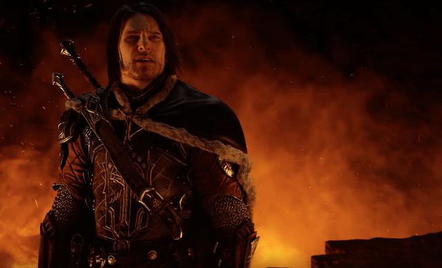 La Tierra Media: Sombras de Guerra presenta un nuevo gameplay