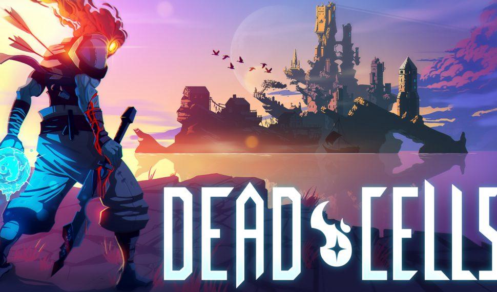 """El juego de plataformas """"roguevania"""", Dead Cells, llegará a PC el 10 de mayo"""