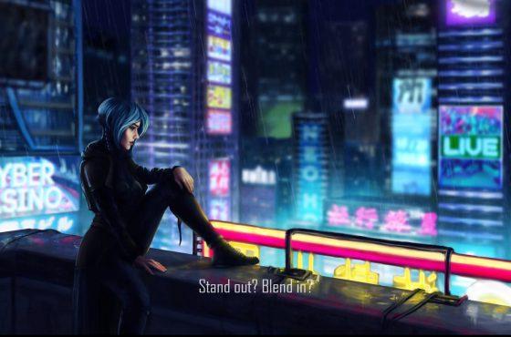 Dex, una propuesta cyberpunk y RPG, lanza una demo gratuita