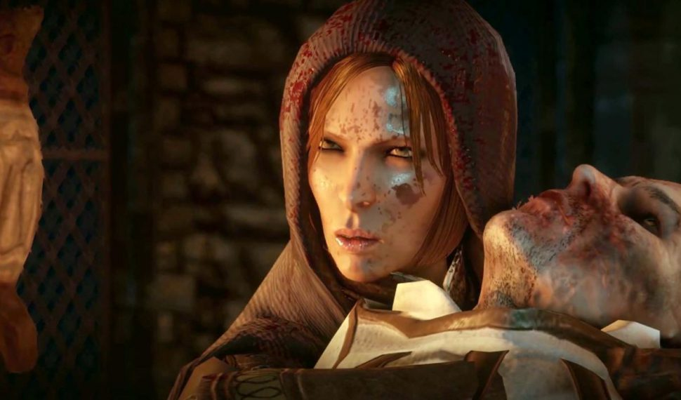 RUMOR: Bioware tendría entre manos un nuevo Dragon Age