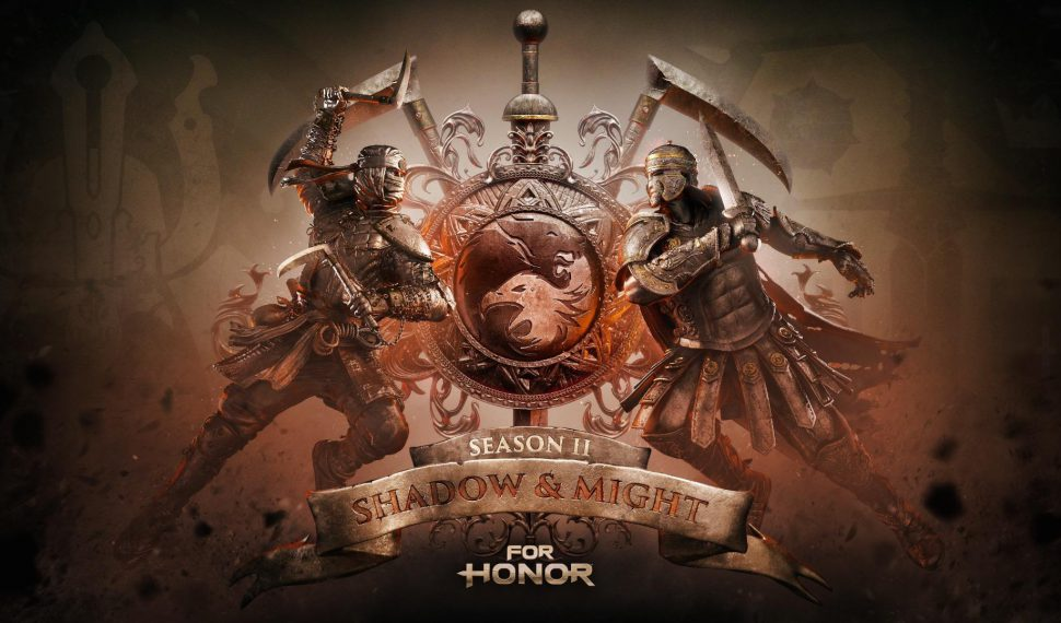 El 16 de mayo comenzará la segunda temporada de For Honor