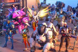 Overwatch Contenders y Open Division de Overwatch anunciadas de forma oficial