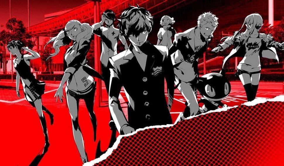 Atlus tomarán represalias con aquellos que compartan contenido de Persona 5