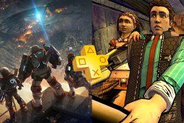 Conoce los juegos gratuitos de PlayStation Plus de mayo