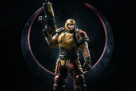 Quake Champions presenta un nuevo mapa
