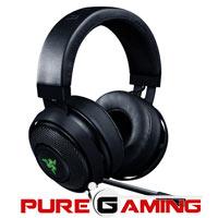 Razer Kraken 7.1 V2 los mejores auriculares gaming