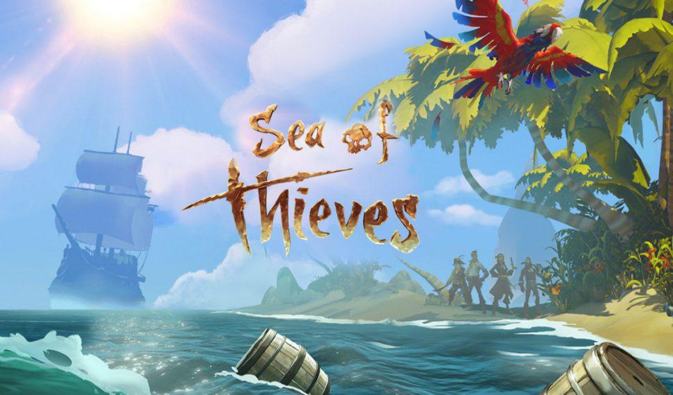 Aprovechad este fin de semana porque tendremos nuevo Alpha de Sea of Thieves
