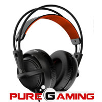SteelSeries Siberia 200 auriculares gaming
