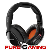SteelSeries Siberia 800 Wireless headset gamer
