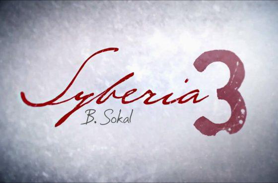 Syberia 3 llegará doblado al castellano