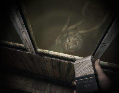 Las psicofonías de Sylvio 2 llegan a PC y Xbox One en otoño