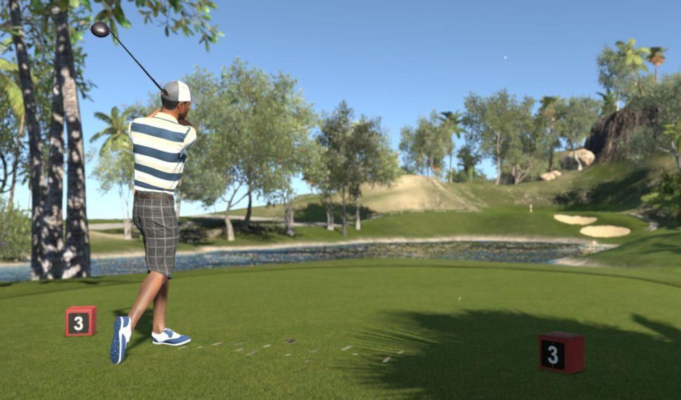 El juego de The Golf Club 2 llega en el mes de junio para PC, PS4 y Xbox One