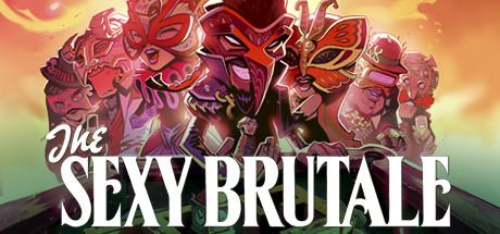La edición física de The Sexy Brutale llegará a España el 25 de abril