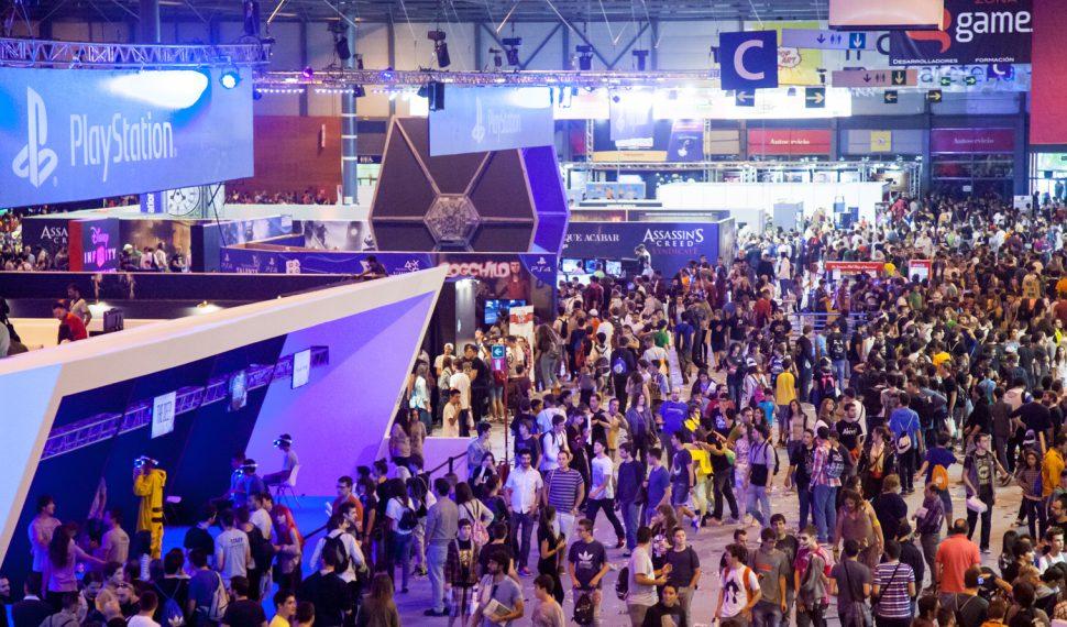 AEVI: «Los videojuegos en España generaron 1.163 millones de euros en 2016»