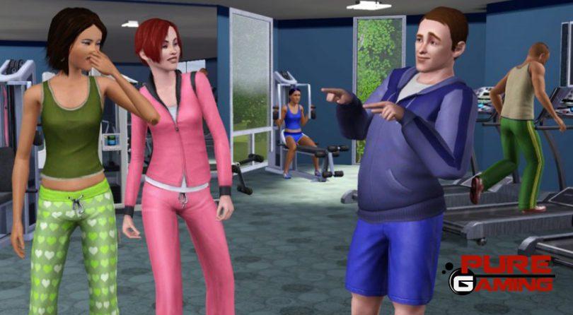 WickedWhims, el mod sexual de Los Sims 4, genera casi 4.000 euros al mes