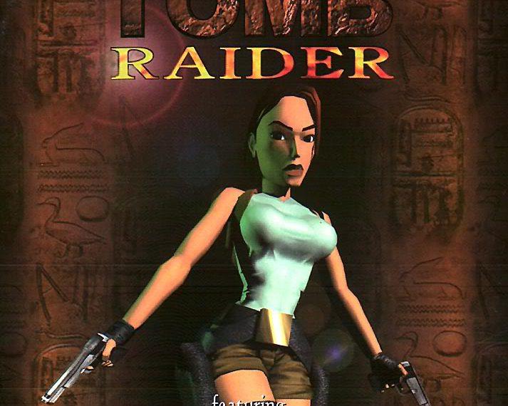 Ya posible jugar a la primera entrega de Tomb Raider desde cualquier navegador web