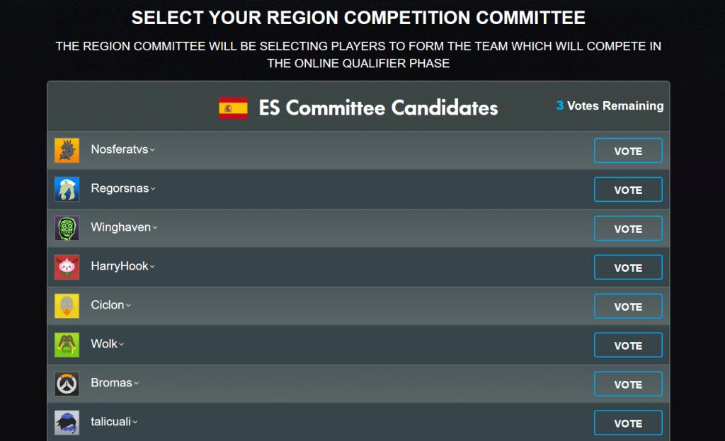 candidatos world cup 2017