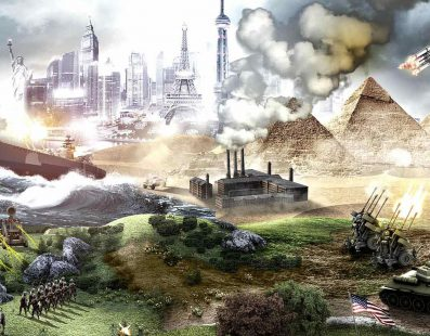 Civilization V ha conseguido vender 10 millones de juegos en Steam