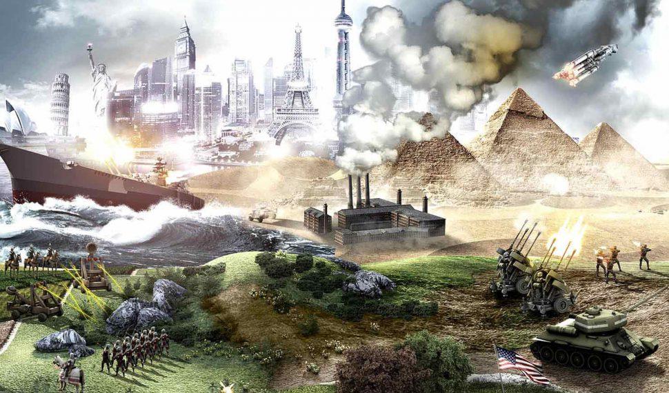 Civilization V ha conseguido vender 10 millones de juegos en Steam