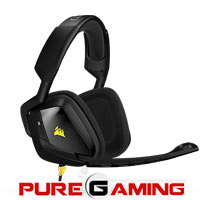 Corsair VOID Wireless Dolby 7.1 headset gamer