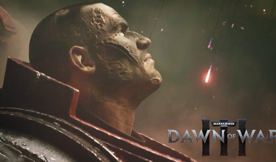 Se anuncia la beta de Warhammer 40.000 Dawn of War III