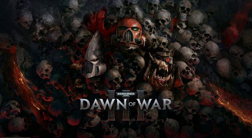 Echad un vistazo al multijugador de Dawn of War III gracias a su beta abierta