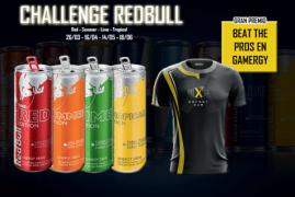 Torneo LoL Madrid: Pixel Bar Challenge RedBull