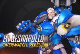 El evento Overwatch: Rebelión ya está disponible en el juego