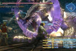 Final Fantasy XII: Zodiac Age presenta un nuevo tráiler