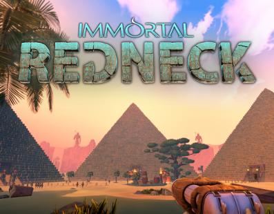 Inmortal Redneck llegará a PC el 25 de abril