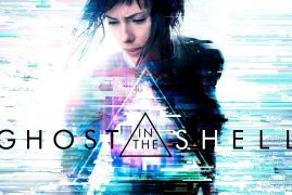 Ghost in the Shell defrauda en taquilla