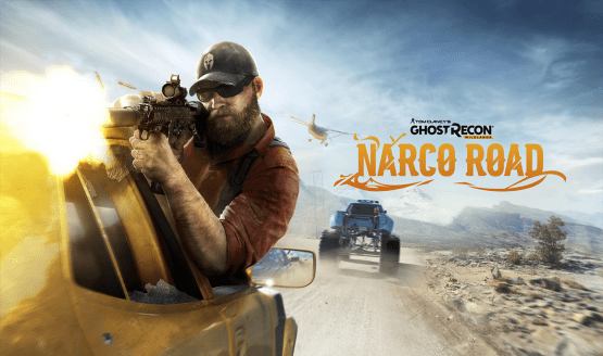 FECHA DEL PRIMER DLC DE GHOST RECON: WILDLANDS