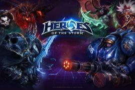 Blizzard regalará 100 gemas gratuitas en Heroes of the Storm al iniciar sesión entre el 25 de abril y el 22 de mayo