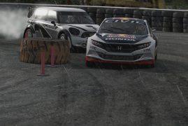 En Project CARS 2 podremos jugar al deporte extremo del rallycross. ¡Menudo tráiler!