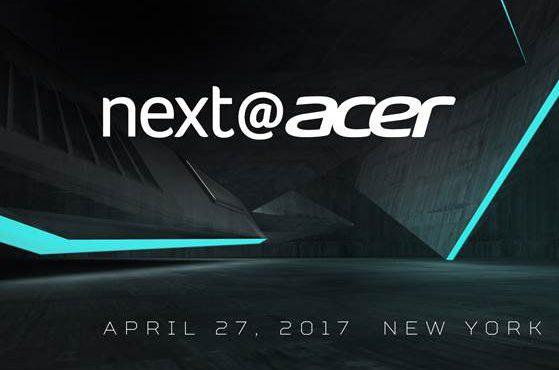 Hemos estado en el evento Next@acer en Nueva York y estas son todas las novedades de este año