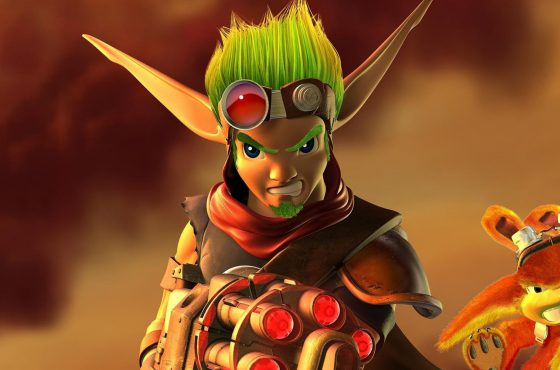 Jak and Daxter volverá a PS4