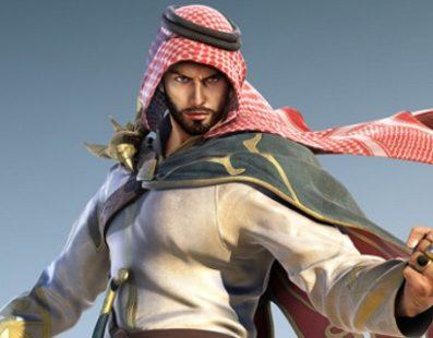 Tekken 7 muestra uno de sus nuevos personajes en acción