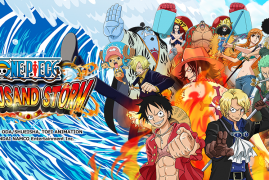 ONE PIECE Thousand Storm ya disponible en Android e iOS