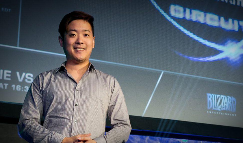 El diseñador de StarCraft 2, David Kim ya trabaja en un nuevo proyecto de Blizzard