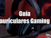 los mejores auriculares gaming