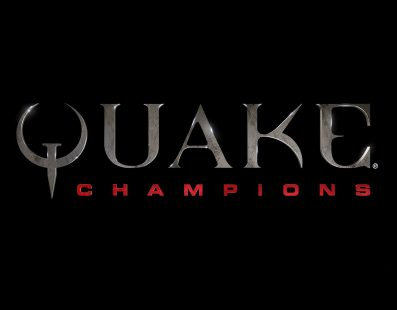 Lo nuevo de Bethesda e idSotware, Quake Champions presenta gameplay
