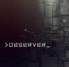 Nuevo tráiler del terrorífico Observer