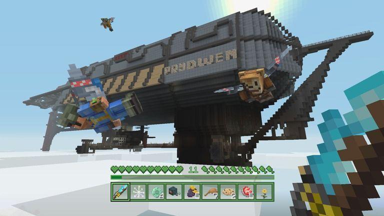 Gracias a un pack, por fin tendremos el Yermo en Minecraft