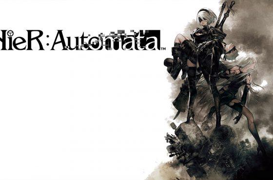 NieR: Automata nos muestra su primer DLC con un nuevo trailer