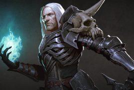 Los participantes de la beta cerrada de Diablo 3 ya pueden probar el Nigromante