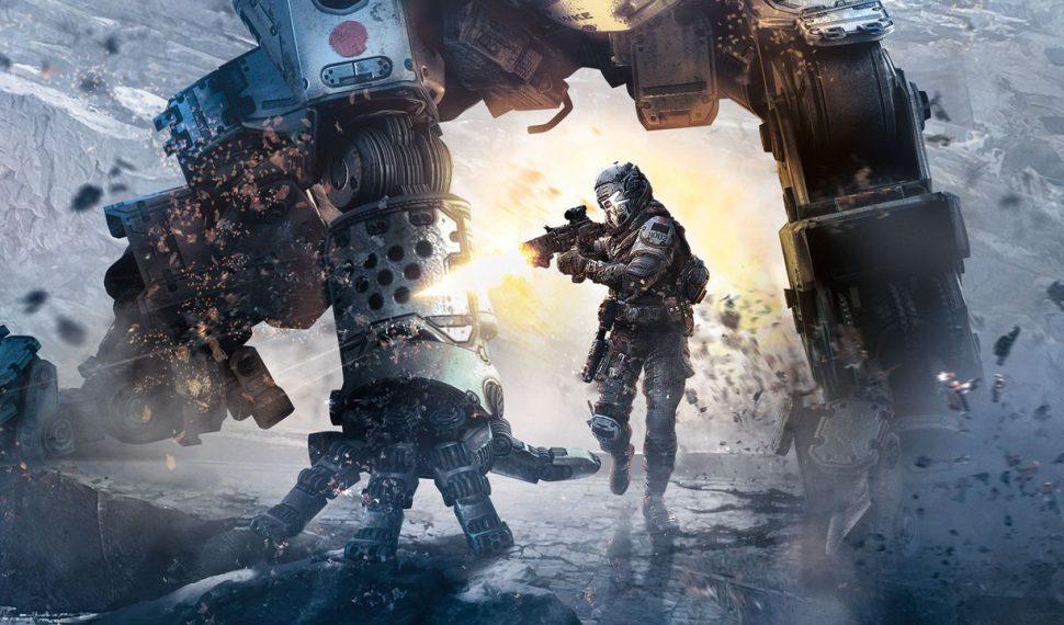 Titanfall 2 recibirá numerosas novedades estos meses