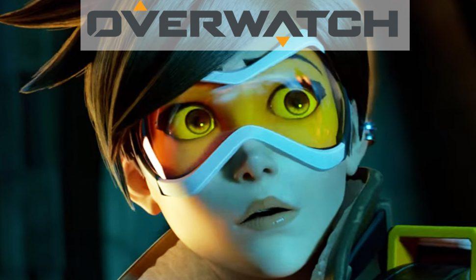 Overwatch: Esto es lo que pasa en tus ojos cuando juegas